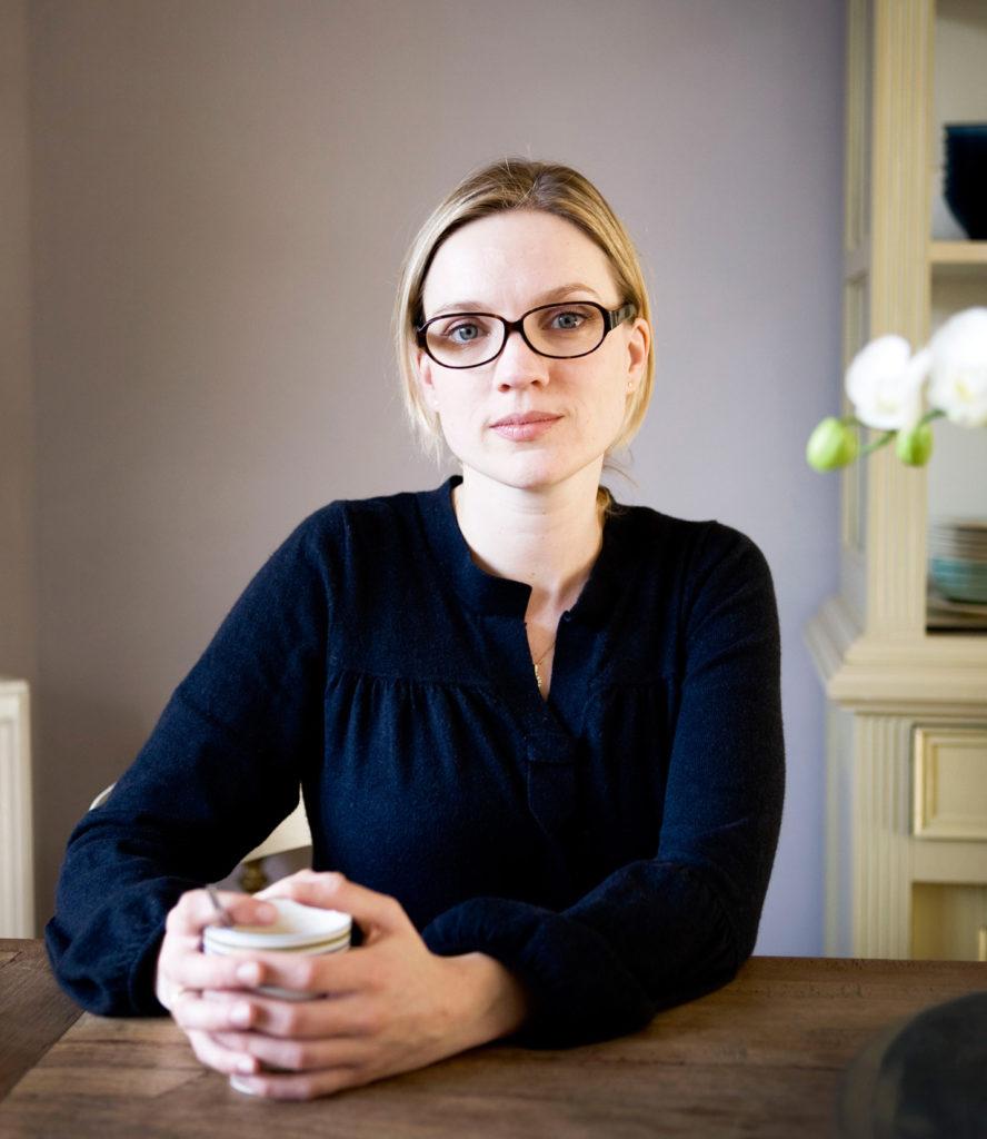 Anniek Pheifer, actress