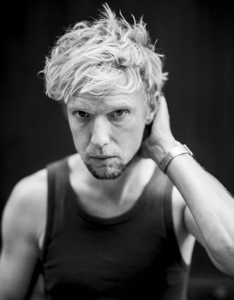 Joris Smit, actor
