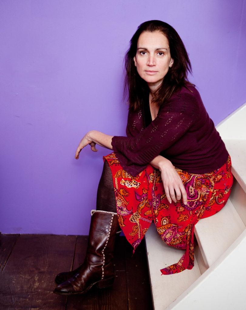 Monic Hendrickx, actress
