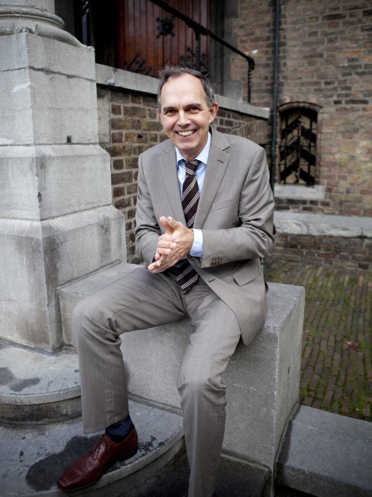 Paulus Jansen, SP