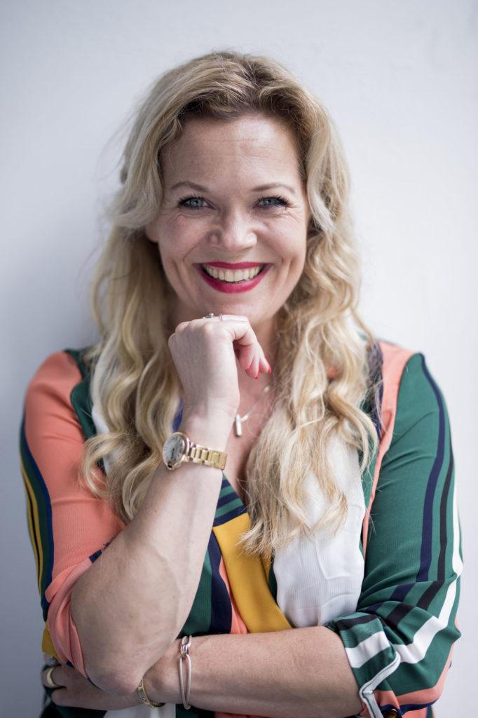 Roos Schlikker, journalist
