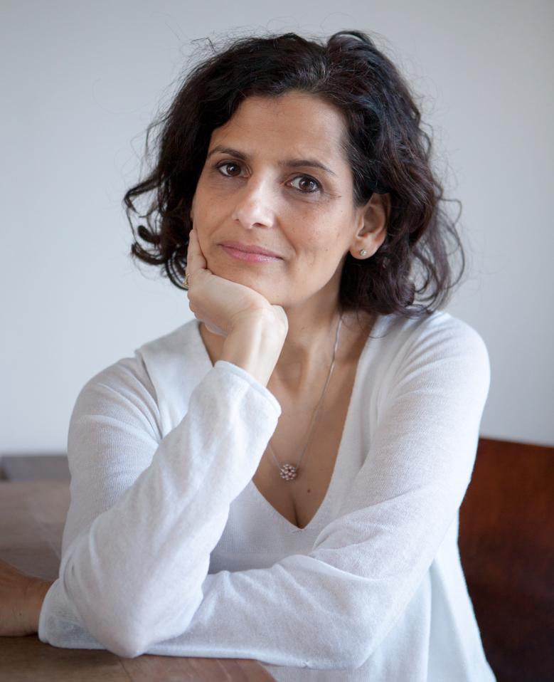 Sheila Sitalsing, journalist