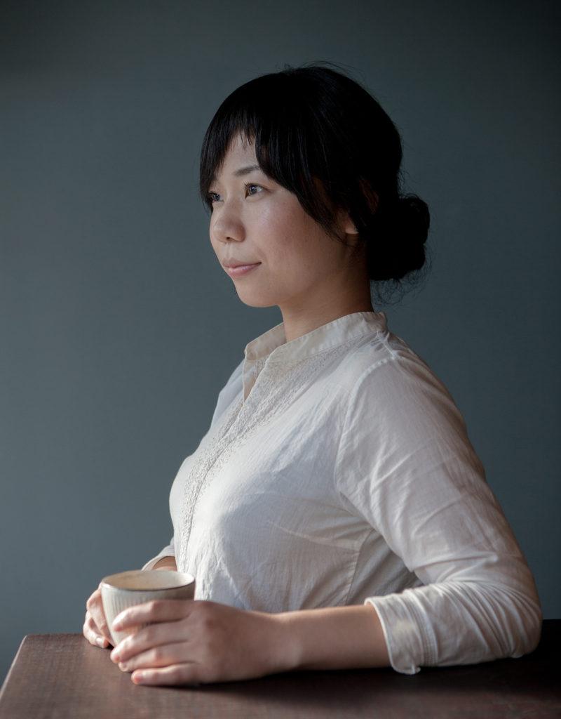 Shiori Goto, chef