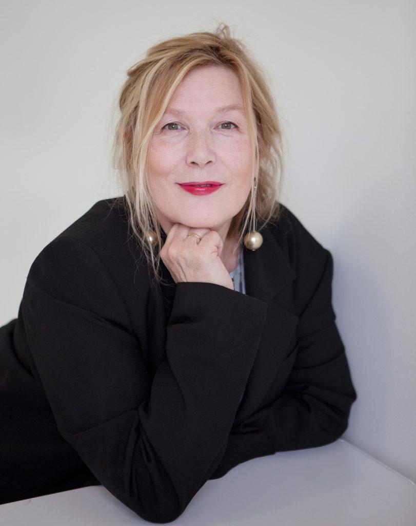 Suzanne Oxenaar